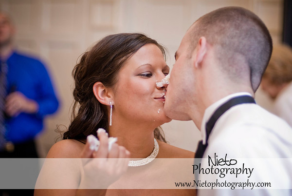 May 2nd - Amy & Justin - Smithfield, NC