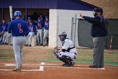 North Henderson Baseball 2010