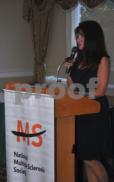 MS Society Scholarship Awards