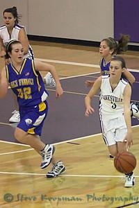2008-09 Holy Family vs Lanesville 7th