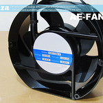SKU: AE-FAN/150, 220V ~40W Φ150mm General Purpose AC Axial Fan for Ventilation and Extraction
