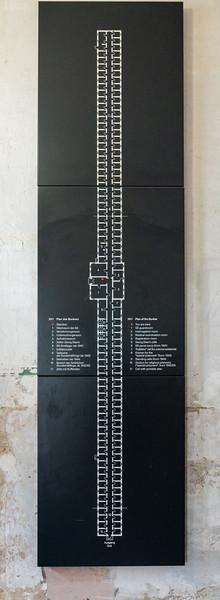 Bunker diagram