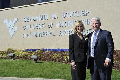 28235 Statler College Dedication March 2012