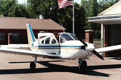 Flying 072311