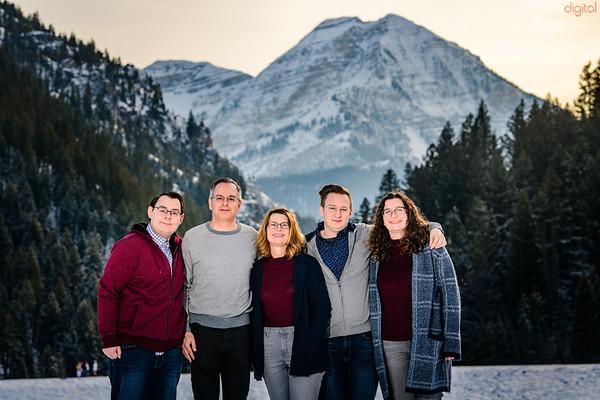Zappala Family