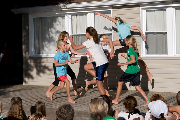 Cottage Talent Show 2007