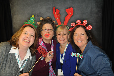 Siemens Holiday Party