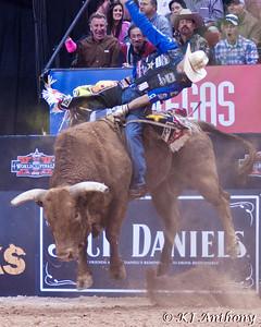 PBR 2012 World Finals Round 1
