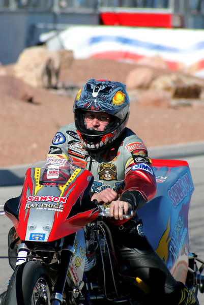 2006 - AHDRA JIMS Las Vegas Nationals