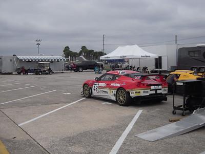 Sebring Historic races 2014 day 2