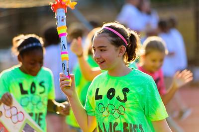 Fifth Grade Olympics 2017