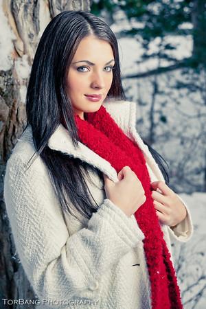 Rachel McCash Snow Adventures