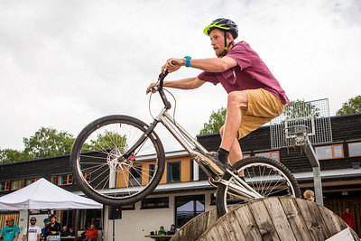 Bike Trial