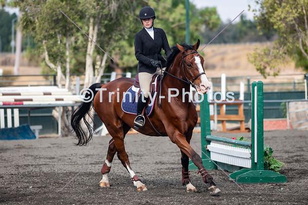 20191027 - TCA - Equestrian Competition