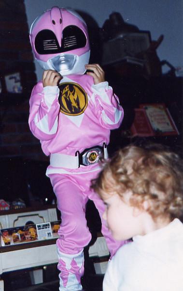 1997 Mason Power Ranger