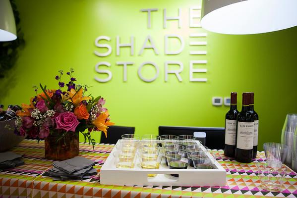 Shade Store