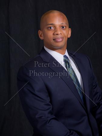 LaRue Brown Business Portraits