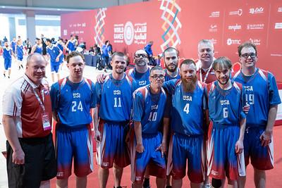 Basketball 3.12.19