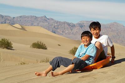 Death Valley (March 2008)