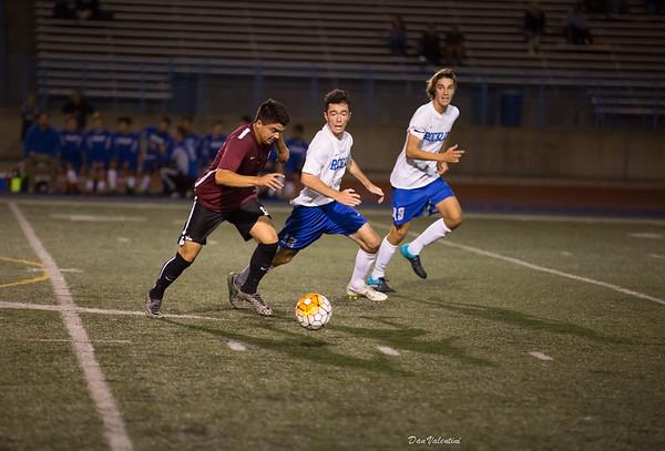 RHS Soccer 2015