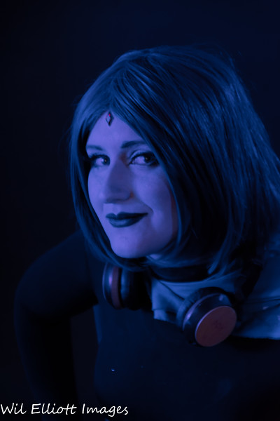 NECCC 2019 Character Photo Shoot