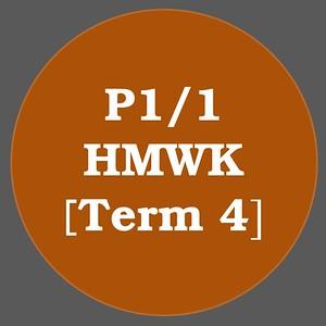 P1/1 HMWK T4