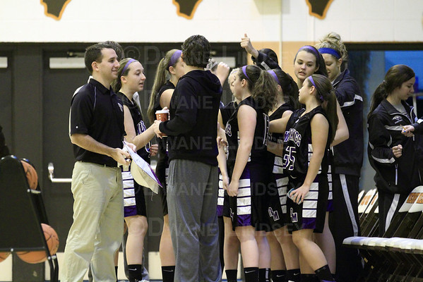 JV - Rolling Meadows vs Hersey 12-01-12