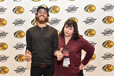 Chris Janson MG for MADD