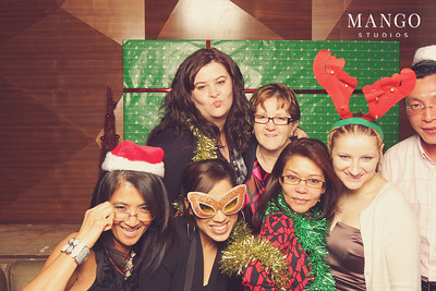 Dolce Social Holiday Party