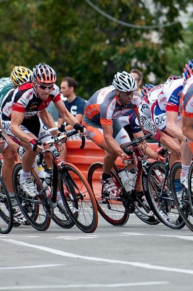The Tour of Utah 2009 - 5