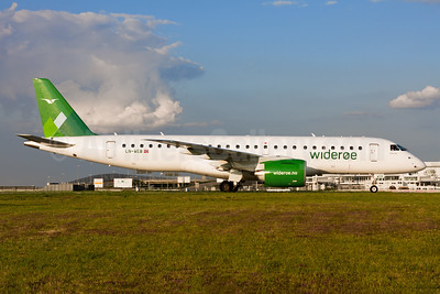 Widerøe (Widerøe's Flyveselskap AS)