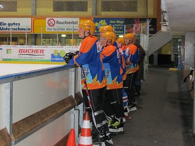 06.03.2013 - Aktive Eishockeymatch, Widnau