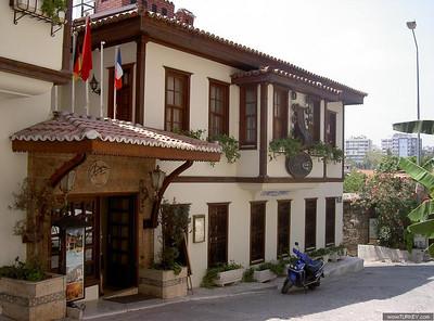 Antalya, Turkey-NOT MINE