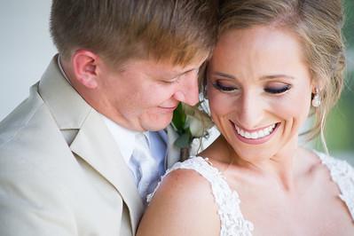 Matt + Courtney | Married