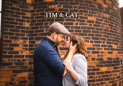 Tim & Cat