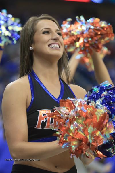 SEC 2012 Florida