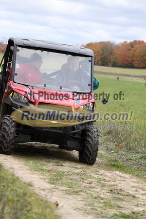 Boys' Race -  2013 MHSAA Regional D4-28 (Central Lake)