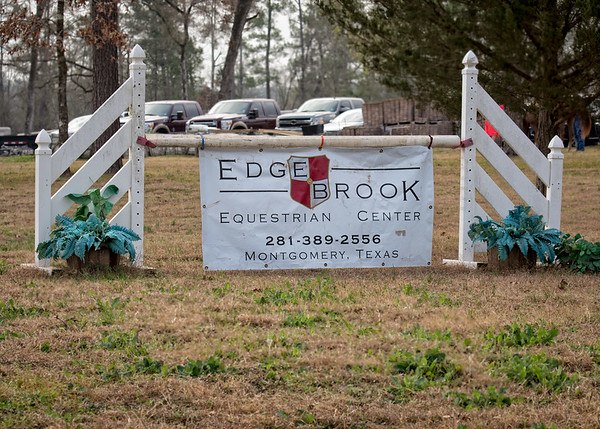 EdgeBrook Equestrian Center