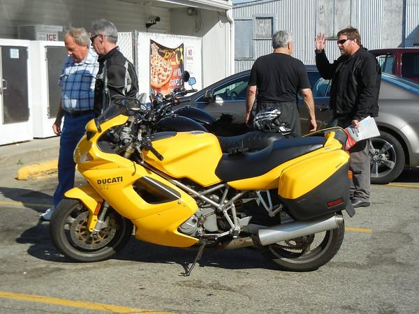 2011 Lorem Ipsum Ride