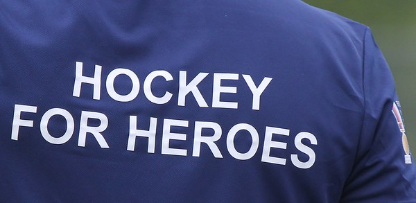 Hockey for Heroes (Ladies) V Western Wildcats [3 matches]