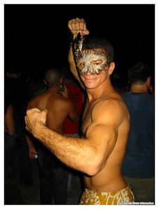 Carnaval - Rio de Janiero, Brazil
