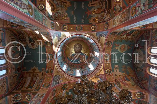 Saint Nicholas Russian Orthodox Cathedral