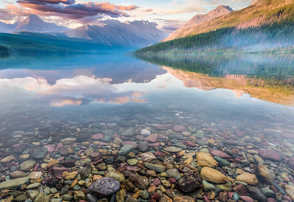 Glacier National Park and Canadian Rockies