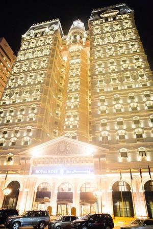 2014_07_20, Rose Hotel, Abu Dhabi