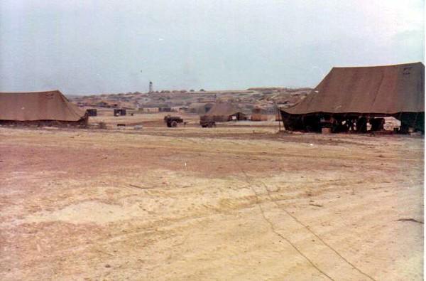 Bruce Montgomery Camp Evans '68