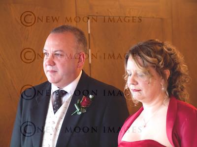Paul & Tracy