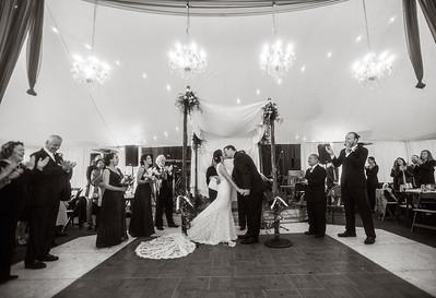 Ashley and Casey Wedding
