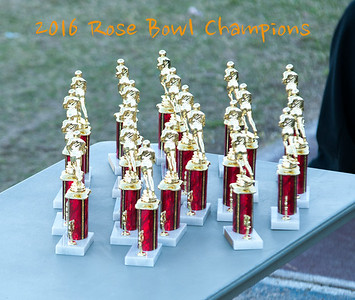 2016 Rose Bowl Champions Mo City Bengals