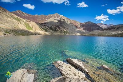 NooriTop - Lulusar Lake