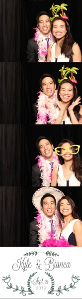 Bianca and Kyle's Wedding